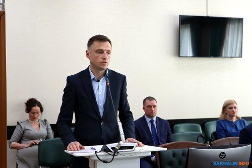 Сергей Камелин