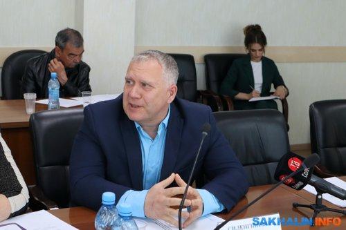 Андрей Селенгинский