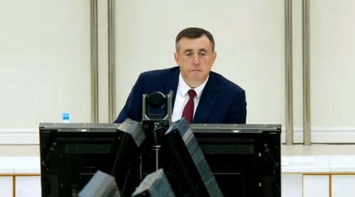 Валерий Лимаренко. Фото ПСО