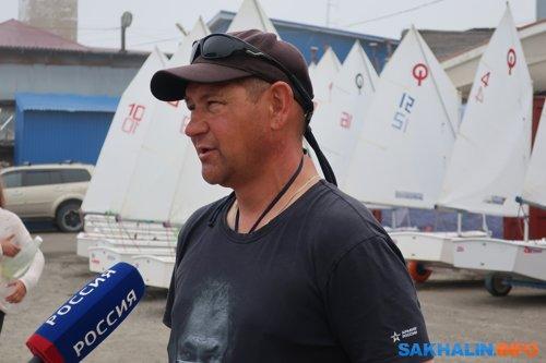 Борис Веселиков