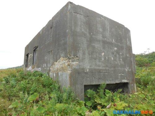 Постройки эпохи Карафуто можно встретить повсеместно