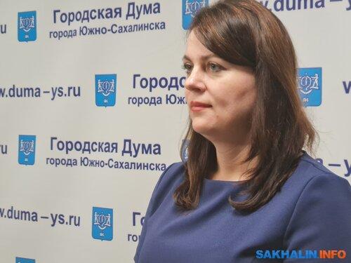 Светлана Швец