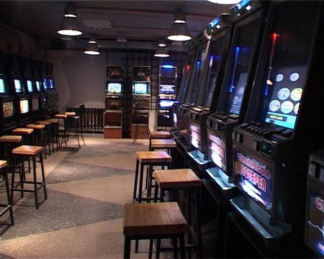 Казино Онлайн Техасский Покер