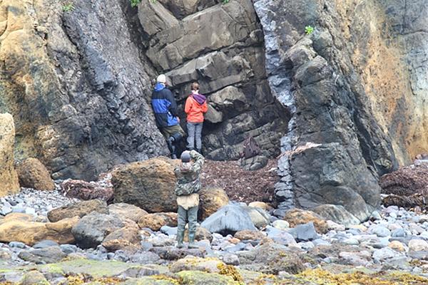 Американские вулканологи опасаются крупного извержения вулкана в штате вашингтон, разрабатывается план эвакуации
