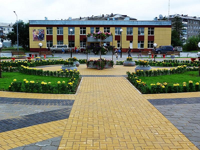 собрал ответы город анива сахалинская область фото персонажей, которые будут