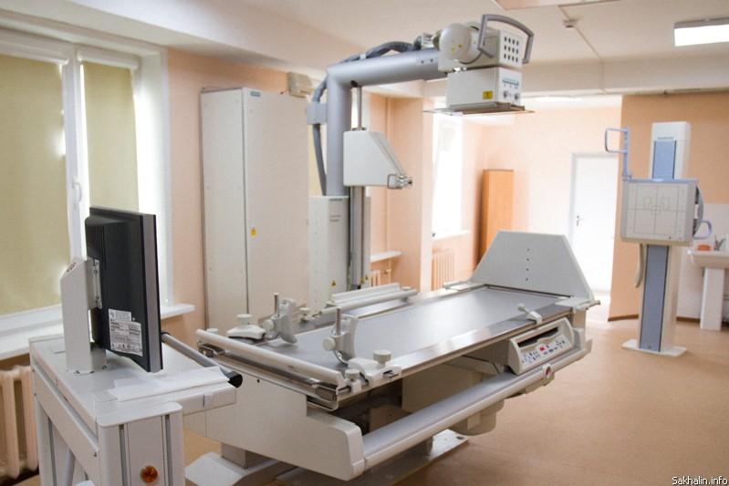 Картинка рентген аппарата