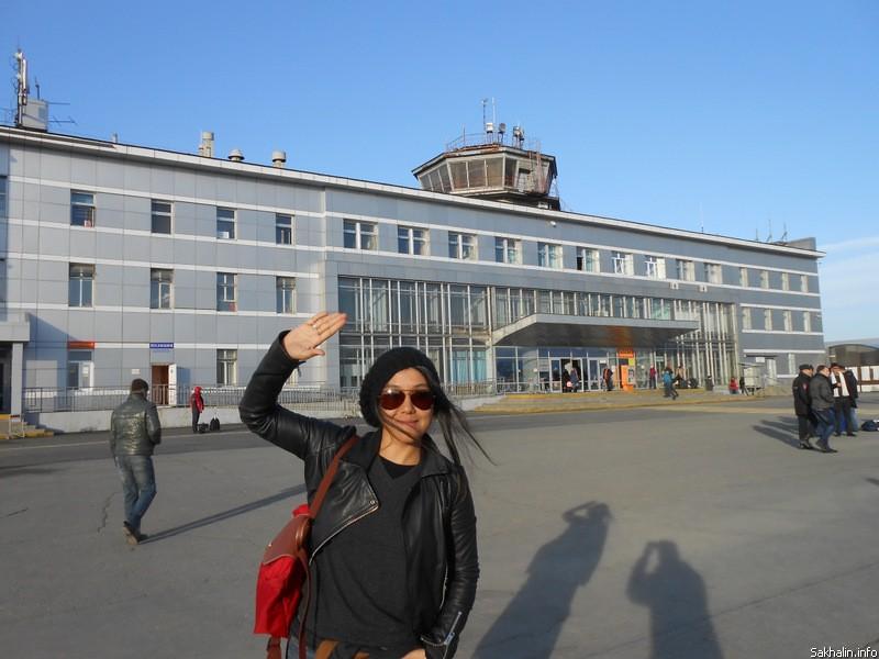 знакомства сахалинская область город поронайск