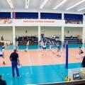 """Губернатор поддержал сахалинских волейболисток на матче против """"Енисея"""""""
