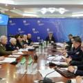 Сахалинские казаки готовятся к празднованию 70-летия Победы
