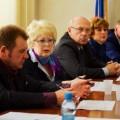 В сахалинской думе состоялось заседание комитета по государственному строительству, регламенту и местному самоуправлению