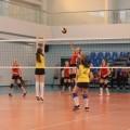 В Южно-Сахалинске стартовало юношеское первенство области по волейболу