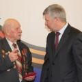На Сахалине ветеранам войны и почетным жителям области вручены медали