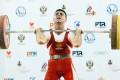 В Южно-Сахалинске завершился первый день чемпионата ДФО по тяжелой атлетике