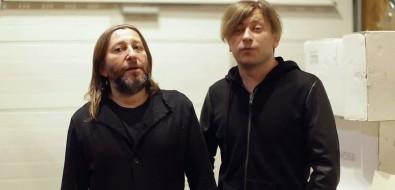 """Группа """"Би-2"""" пригласила сахалинцев на свой """"недетский"""" концерт"""