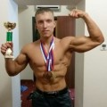 Сахалинские бодибилдеры привезли два золота с чемпионата Дальнего Востока