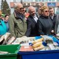 Наценка на рыбу в Сахалинской области не должна превышать 15%