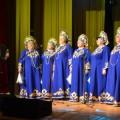 Ежегодный отчетный концерт творческих коллективов александровского Дома культуры прошел 22 мая