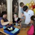 В сахалинском Чехов-центре проходят мероприятия, приуроченные к Международному дню защиты детей