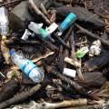 Туристы изТатарстана были удивлены количеством мусора наЛягушке иводопаде Айхор вВесточке