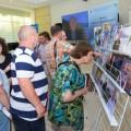"""В областной библиотеке презентовали проект """"Сахалин литературный"""""""