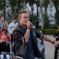 В Южно-Сахалинске завершен конкурс караоке