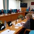 Началась осенняя сессия Сахалинской областной думы