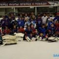 Управляющий директор МХЛАлексей Морозов: яприехал посмотреть хороший хоккей