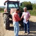 Сахалинским сельхозпредприятиям поставляют новую технику