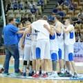 Сахалинские баскетболисты уступили хозяевам турнира William Jones Cup