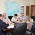 Организаторам опроса поизменению часового пояса вСахалинской области требуются волонтеры