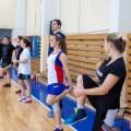 """Баскетболисты ПСК""""Сахалин"""" провели мастер-класс длявоспитанников ДЮСШ игровых видов спорта"""