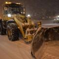 Губернатор проверил, какубирают снег вЮжно-Сахалинске, накорсаковской трассе ив аэропорту
