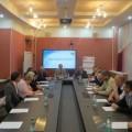 За круглым столом вЮжно-Сахалинске обсудили проблемы ипути развития рыбопромышленного комплекса