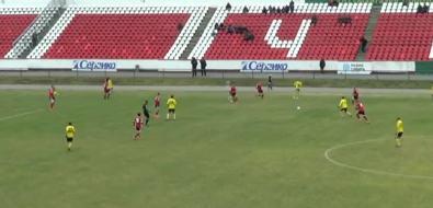 """Футболисты """"Сахалина"""" пропускали тур, чемвоспользовались конкуренты"""