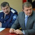 На Сахалине продолжат развивать казачество