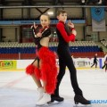Юные сахалинские фигуристы выступят вледовом шоуИльи Авербуха
