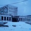 Заброшенные здания вУглегорске вызывают беспокойство угорожан