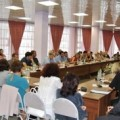 Круглый стол повопросам развития Сахалинской области состоялся вНевельске