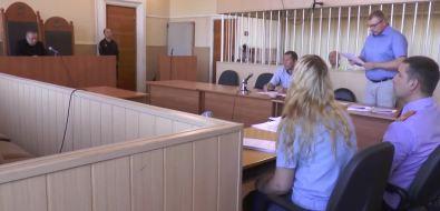 Бывшему вице-мэру Южно-Сахалинска Алексею Лескину вдевятый разпродлили арест