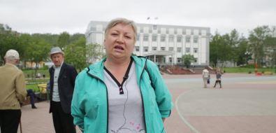 Над концепцией возрождения городского парка Корсакова начнут работать всентябре