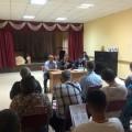Жители анивского села Песчанского готовятся газифицировать дома