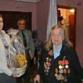 Сахалинка Ефросинья Фирсова празднует 90-летие