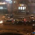ДТП сучастием пяти автомобилей произошло вЮжно-Сахалинске