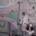 Новое оборудование вюжно-сахалинской горбольнице позволило сократить срок ожидания операций наглазах
