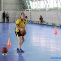 Региональный этап Всероссийской олимпиады школьников пофизкультуре стартовал наСахалине