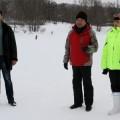 В Южно-Сахалинске прошли соревнования полыжным гонкам, посвященные 90-летию содня образования ДОСААФ России