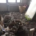 Сахалинец, превративший квартиру всвалку, лишился жилья