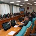 Таинственные депутаты внесли изменения всахалинскую схему избирательных округов