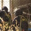 В Поронайске прошли учения пообезвреживанию диверсионно-террористической группы
