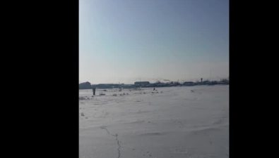 Житель Поронайска пожаловался агентству Sakh.com назасилье браконьеров наместных реках